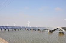 中国进出口银行:以金融创新化解光伏电站建设融资难