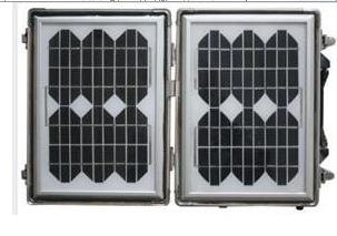 太阳能电源